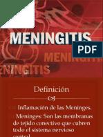 Practico Meningitis