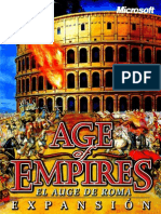 M.ege of Empires 1