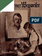 Allgemeiner Wegweiser für jede Familie (1939)