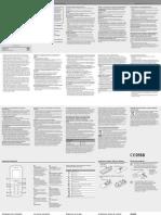 Manual de Utilizare Samsung Gt-e1200 3