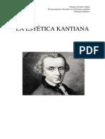 Estetica de Kant