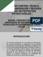 MANUAL DE CONTROL TÈCNICO PARA LA ELABORACIÒN Y REVISIÓN DE PLANOS (JULIO 22 - 2013)