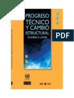 Progreso técnico y cambio estructural.pdf