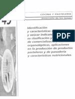 TEMA 49 CARACTERISTICAS DE LA HARINA Y AZUCAR.pdf