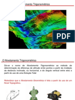 Altimetria IRINEU 2013