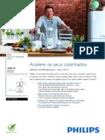 Philips Robot de Cozinha