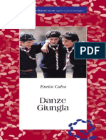 Danze Giungla eBook