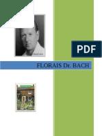 Curso de Floral de Bach