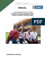 MANUAL TSU 2013 APRENDER A APRENDER.pdf
