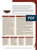 Panther Drilling Systems, LLC Overview_MWD_Motor Sheets