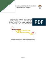 Projeto Mambembe