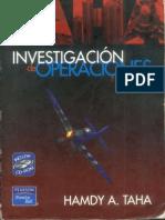 Investigacion de Operaciones - Taha 7va Edicion (Español - Comprimido).pdf