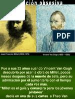 La Obsesion de Van-gogh-pintor Holandes