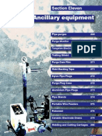 11 Ancillary Equipment