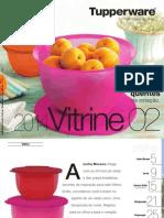 Vitrine 02.2014 Tupperware