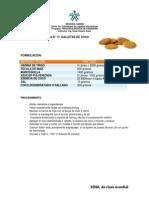 Práctica 17-Galletas de coco