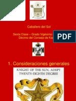 grado_28_caballero_del_sol_full.ppt