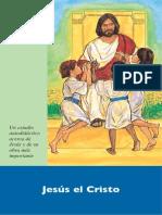 1-Jesus El Cristo