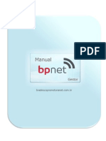 Manual BPNET Digitador