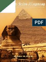 Revista Dialogo Entre Masones N° 2 Febrero 2014