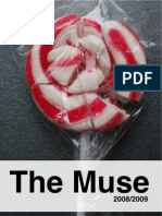The Muse 2008/2009