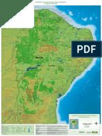Mapa Das Ucs