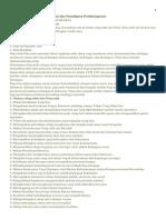 Pancasila Sebagai Sumber Nilai Dan Paradigma