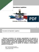 Operadores Logisticos - Erisvaldo