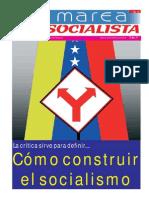 Marea Socialista - Ed. Especial