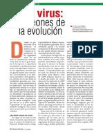 Virus, Campeon de La Evolucion