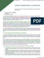 11. OBRAS DE DEFENSA CONTRA LAS INUNDACIONES Y LA COLMATACIÓN
