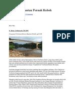 Jembatan Rantau Pernah ddsfdf