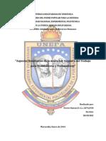 Aspectos Importantes LOTTT.docx