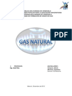 Gas Natural Daybelys