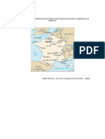 Peru Francia
