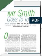 Rupert Smith Interview