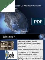 Globalizacion y Negocios Internacionales (Negocios)