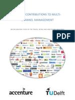 Web 2.0 Contributions to Multi-channel Management - Sjoerd Blauw