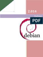 Historia de DEBIAN