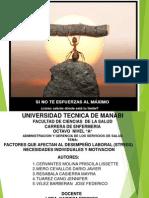 Exposicion de Gerencia Tercer Grupo 7-12-2013