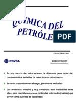 4. Química del Petróleo