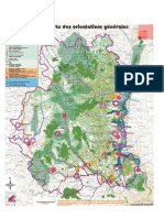 Carte Orientations Generales SCoT Beaujolais