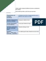 MII-U2- Actividad 2. Identificar y explicar el método científico