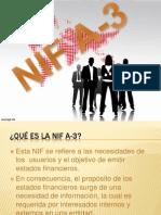 NIF a3