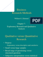 Business research Method - Ch 07.ppt