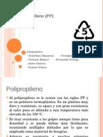Polipropileno (PP)