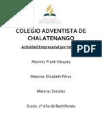 Actividad Empresarial por Internet (SOCIALES).docx