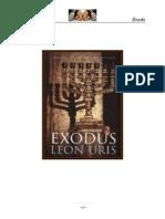 Uris Leon - Exodo