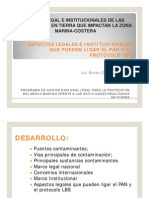 Anexo 15 - Cuevas - Marco Legal