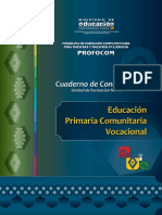 _Educación Primaria